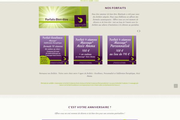 beatitude-site-web